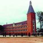 Trường sư phạm Đà Lạt