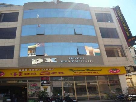 Khách sạn PX Đà Lạt