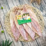 Mực khô Cô Tô là loại Mực khô có chất lượng thơm ngon nhất